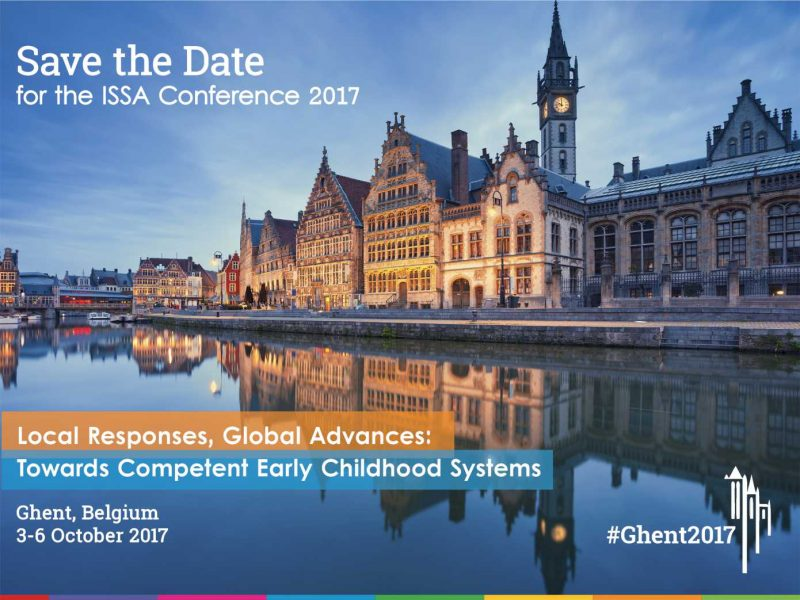ISSA Conference 2017
